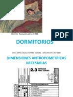 DORMITORIO Y CUNA.pptx