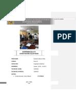 Informe 1 Constantes Elasticas