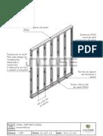 Paneles Steel FRame
