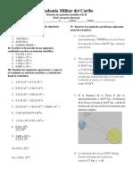 Practica de Notación Científica