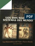 Los Dos Maximos Sistemas Del m - Marcos Guerrero Urena_5158