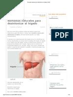 Remedios naturales para desintoxicar el hígado _ Salud.pdf