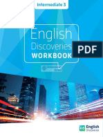 Intermediate 3 - Workbook