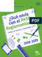 Pase 2018 Cch