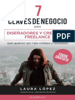 eBook Gratuito Creativos Freelance Lauralofer