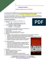 Georesistivimetro - Brochure