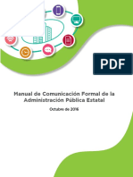 Manual Comunicación