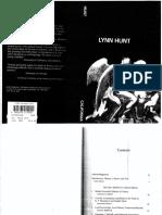 Lynn Hunt - La Nueva Historia Cultural