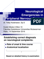 NE Saraf Tepi&Neuromuscular