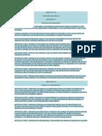 Articulos de Contratos Asociativos Ley 26994