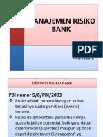 11_manajemen Risiko Bank