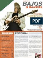 2010 05 Bajos y Bajistas