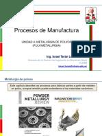 04 Metalurgia de Polvos