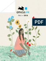 Fall 2018 Amicus Ink Catalog
