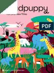 Fall 2018 Mudpuppy Catalog