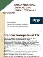 1. Clinical Reasoning Profesi Fisioterapi