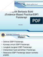 1 2 Evidence Based Practice PT