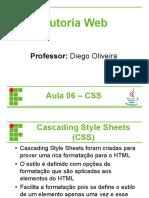 AUT06 - CSS1