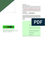 Formatação Condicional USANDO FORMULAS