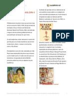 Apostila Arte e Cultura Brasileira II