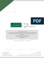 La Evaluación Del TEPT -Presentación de La Escala de Evaluación Global de EP (EGEP)