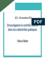 1 Fabrice Weber Sci