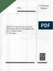 NORMA COVENIN 2500-93.pdf