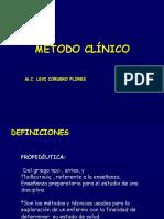 1.METODO CLINICO 2018.ppt