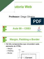 AUT08 - CSS3