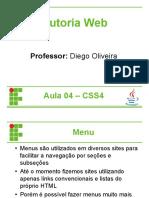AUT09 - CSS4