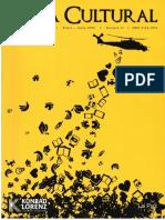 Articulo Sobre Barras Bravas (Cristiano y Flórez, 2015)
