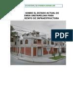 Informe Casa Santa Maria