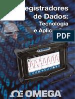 4-Registradores de Dados OMEGA (Datalogger) 27abr2017