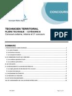 Brochure Tech