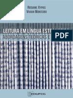 Leituras Em Língua Estrangeira