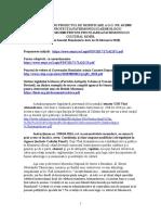 CRITICĂ PRIVIND PROIECTUL DE MODIFICARE A OG 43-2000.doc