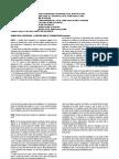 ''Fria Revalida Compiled Cases