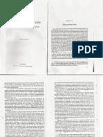 Culler Jonathan Sobre La Deconstruccion Teoria y Critica Despues Del Estructuralismo Cap. II
