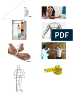 dibujos antropometria