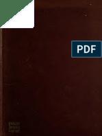 Qualitative chemical analysis 1904.