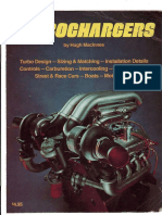 Turbochargers - Hugh Maclnnes