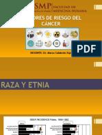 FACTORES CANCERIGENOS (1)