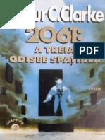 Arthur C. Clarke - 2061 A Treia Odisee Spatiala.docx