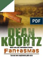 Fantasmas - Dean R. Koontz.pdf