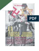 Gossler Hannerl - La Farza Judia_a