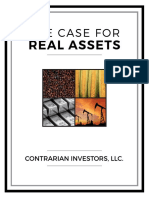 Real Assets Cover