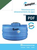 Cisternas Equipadas Manual de Instalacion