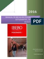 ManualBecas IBERO