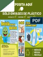 campaña reciclaje