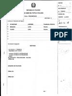 Notifica intimazione di pagamento - onere della prova di Equitalia - prescrizione